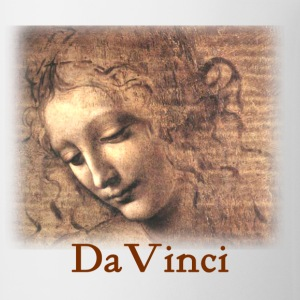 Da Vinci - Woman - Coffee/Tea Mug