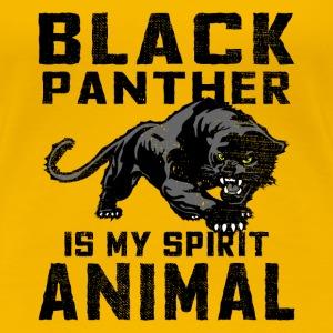 Black Panther Spirit