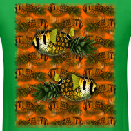 Design ~ pppfff! Pineapple Puffer Phish