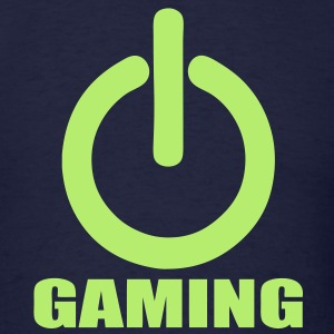 T-shirt geek gaming - Men's T-Shirt