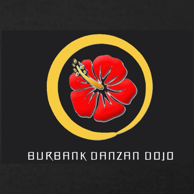 Danzan Dojo Dark T