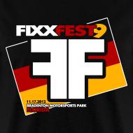 Design ~ FIxxFest9 Gildan