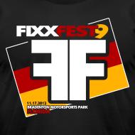 Design ~ FIxxFest9 American Apparel