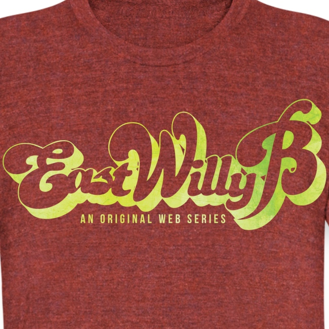 East WillyB Tee