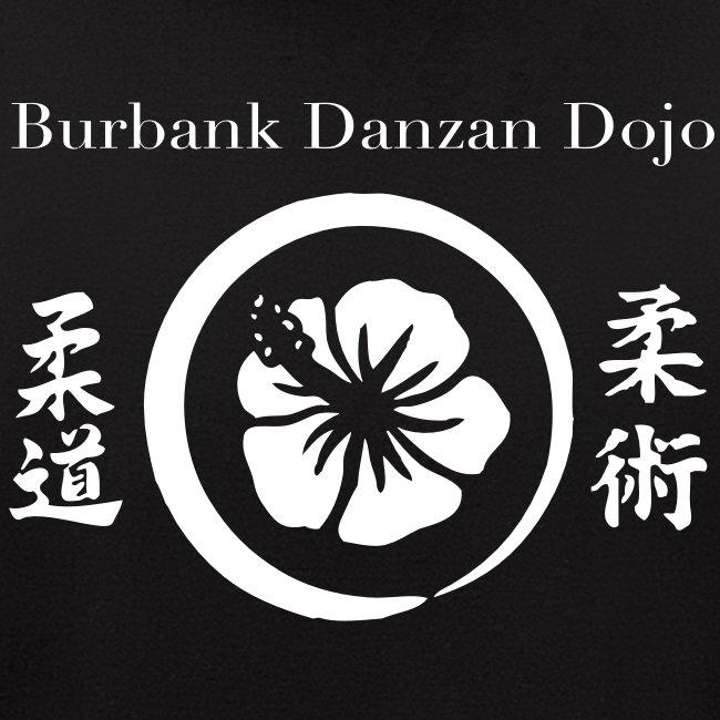 Danzan Dojo Zipper Hoodie