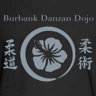 Design ~ Danzan  Dojo  Long