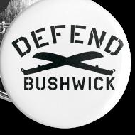 Design ~ Defend Buttons