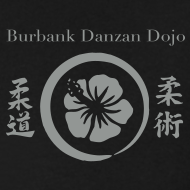 Design ~ Danzan Dojo V neck T