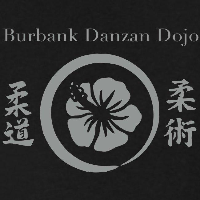 Danzan Dojo V neck T