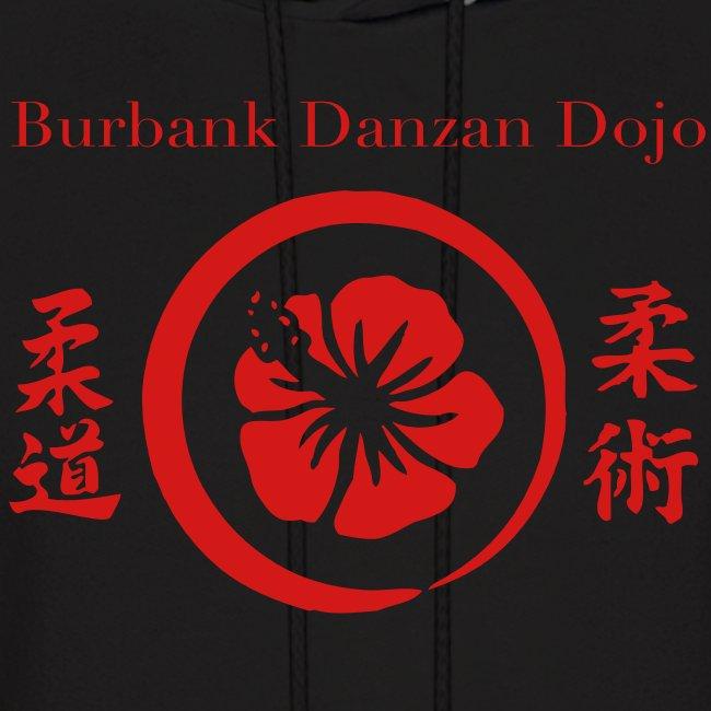Danzan Dojo Hoodie