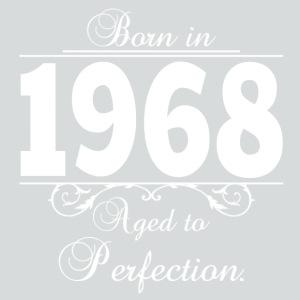 Born-in-Age 1968