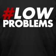 Design ~ #LOW Problems Red