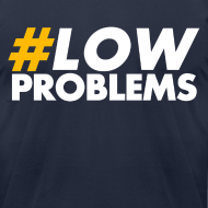 Design ~ #LOW Problems Yellow
