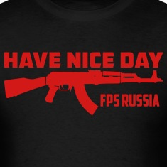 Have Nice Day FPS Russia