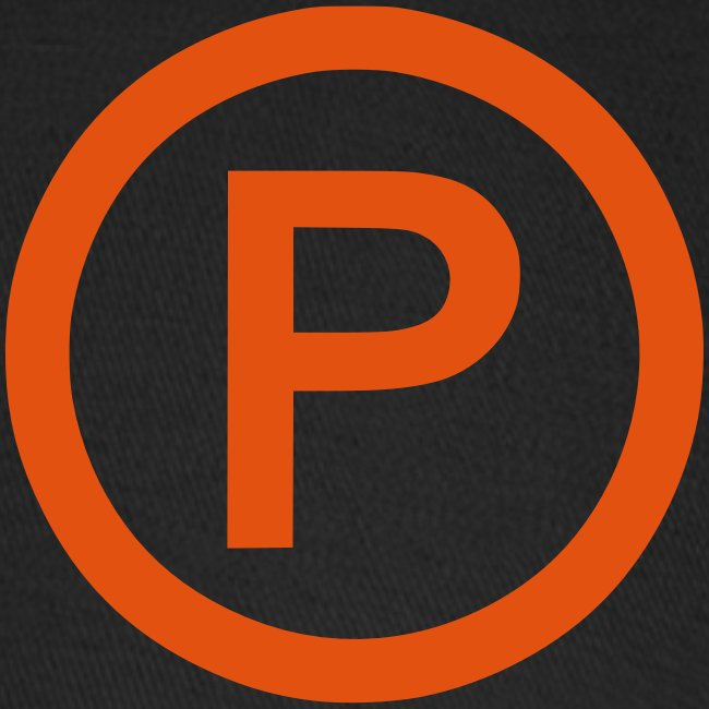 (P) Symbol Cap