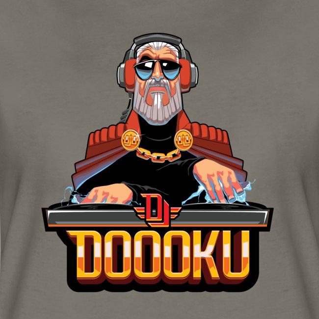 DJ DOOKU WOMEN
