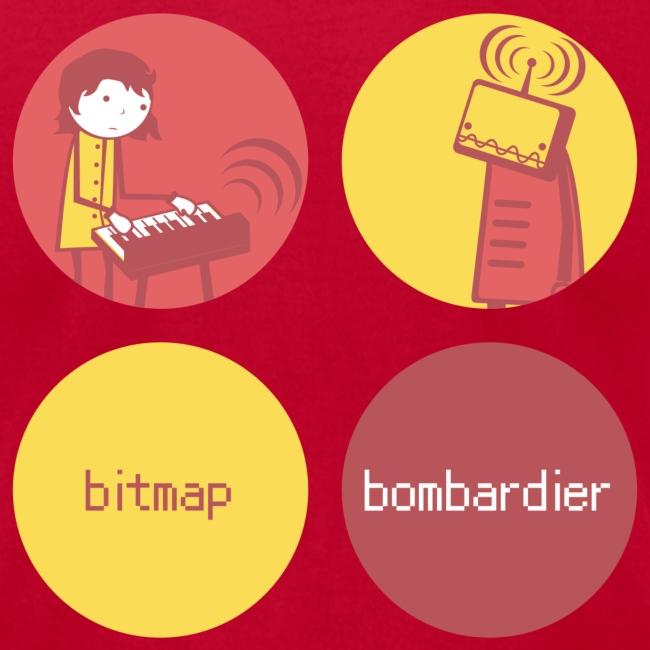 Bitmap Bombardier (M)