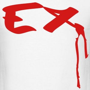 ex T-Shirts - Men's T-Shirt