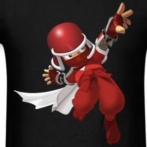 Ninja, Karate, Shotokan - Men's T-Shirt