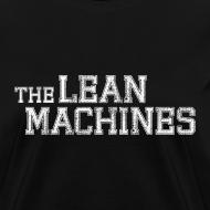 Design ~ The Lean Machines Women's T-Shirt - Black