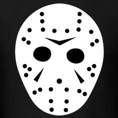 Hockey Mask T-Shirts