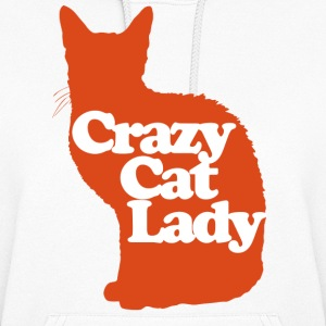 Crazy Cat Lady - Women's Hoodie