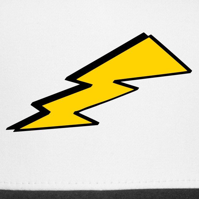 Lightning Cap