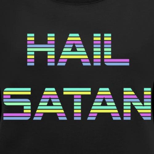 Hail Satan - Vaporwave