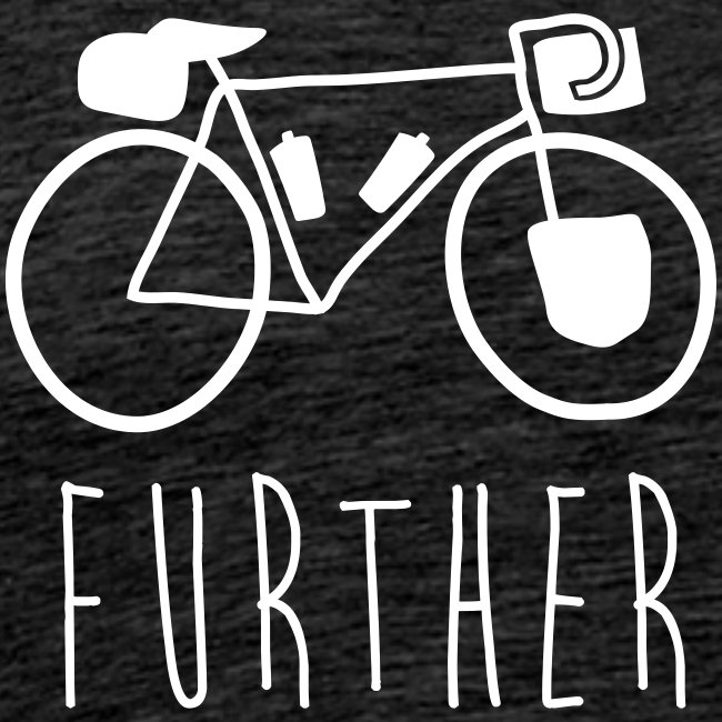 Bike Further Mens