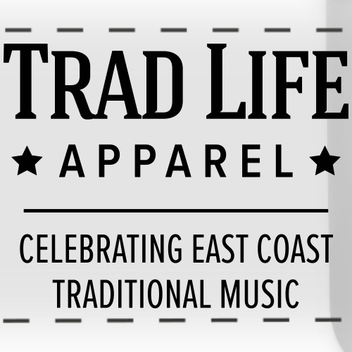 Trad Life logo shirt