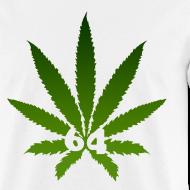 Design ~ 64-Leaf Tshirt