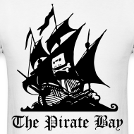 Design ~ The Pirate Bay (Authorised)