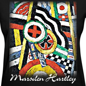 Hartley - The Number 5 - Women's T-Shirt