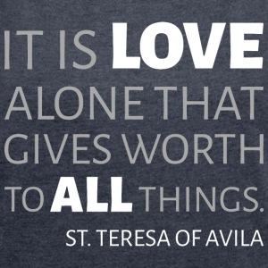 Love alone (dark)