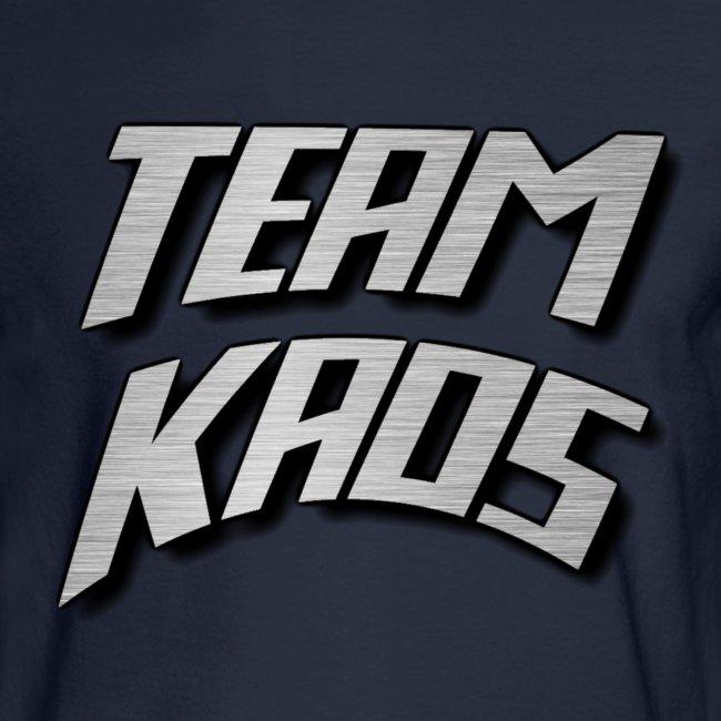 Team KAOS (Long Sleeve - Guys)