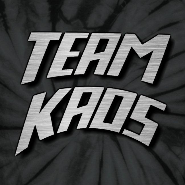 Team KAOS (Tie Dye)