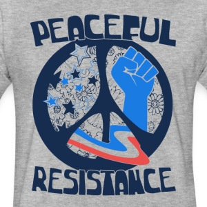 Peaceful Resistance Design