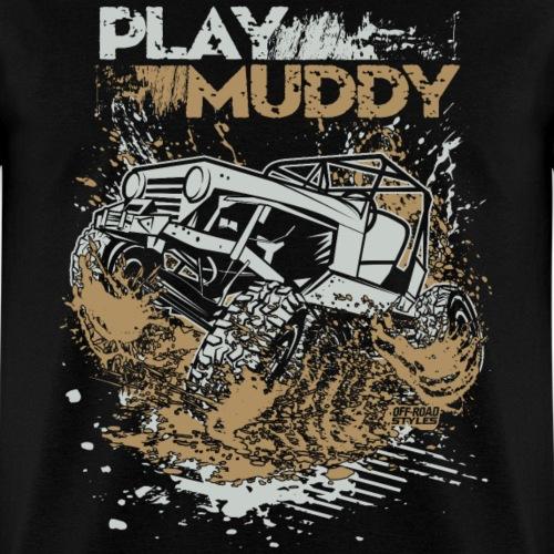 Play Muddy Jeep