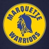 Warriors Standard Weight Tee - Men's T-Shirt