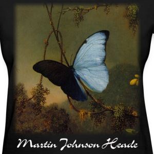 Heade - Blue Morpho Butterfly - Women's T-Shirt