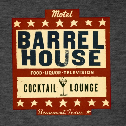 Barrel House Bar & Motel