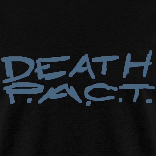 Death P.A.C.T. podium shirt