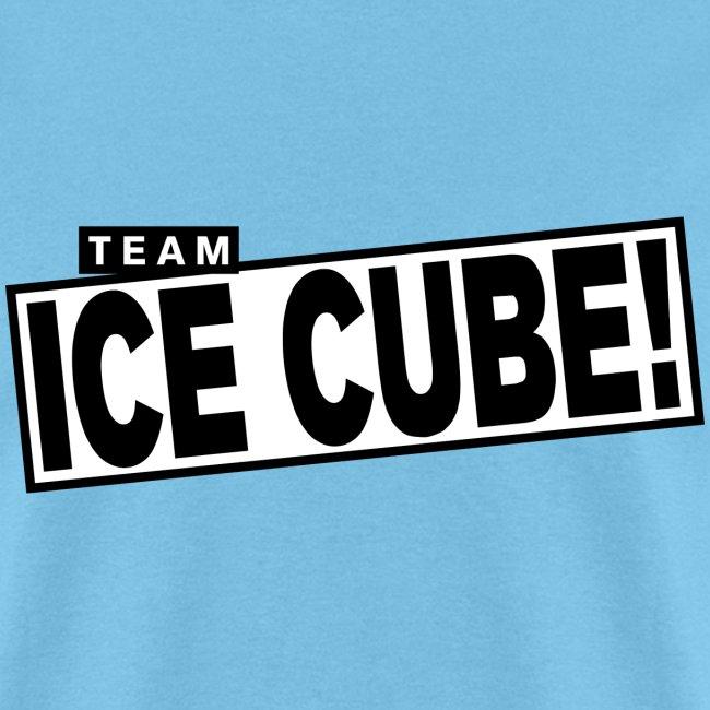Team IC! logo shirt