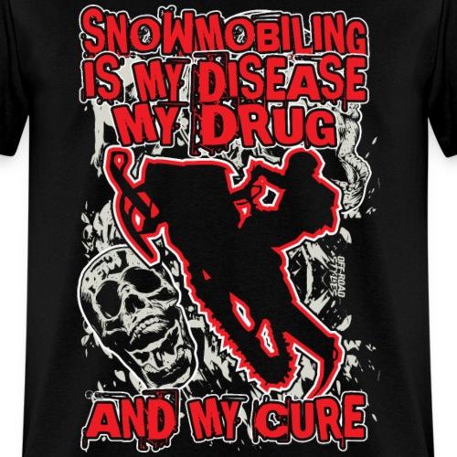 Snowmobile Drug Disease