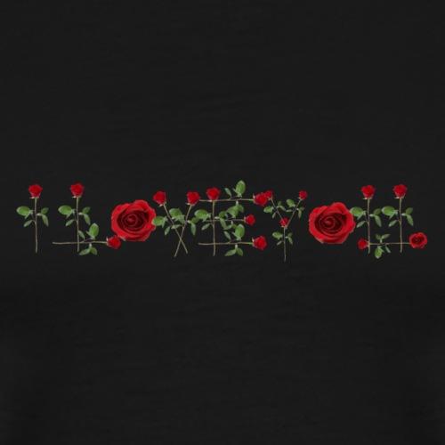 i love you rose