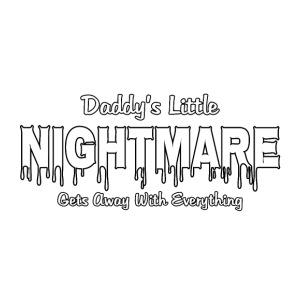 Daddy's Little Nightmare