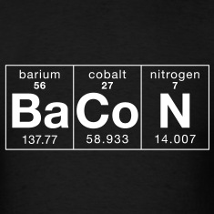 The Elements of BaCoN