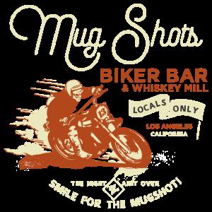 Mugshots Biker Bar