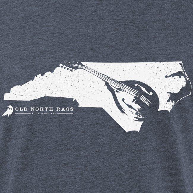 NC Mandolin Shirt