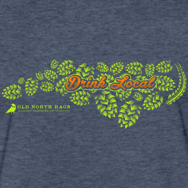 Dink Local NC T-Shirt